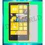 Mica Hd Vidrio Templado Nokia Lumia 920 1520 1320 925
