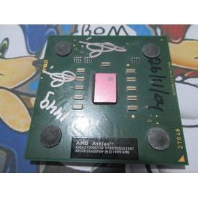 Cpu Processador Amd Athlon 2700 462 Perfeito Estado