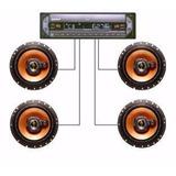 Ebook De Instalação Som Automotivo + Tuning + Caixa Acústica
