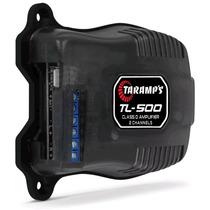 Modulo Amplificador Tl500 Taramps 100w Rms Você Merece