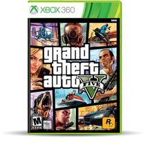 Grand Theft Auto 5 Para 360 ¡sólo En Gamers!