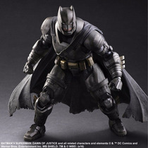 Batman Armored Vs. Superman Play Arts Kai Dark Knight Joker