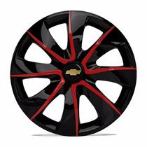 Carlota Aro 13 Prime Black Red Gm Celta Corsa Prisma Classic
