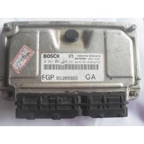 Modulo De Injeção Corsa 1.0 8v Flex 0261208449 / 93385922 Ga