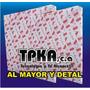 Resma De Hojas De Papel Tamaño Carta X Caja Bultos Al Mayor