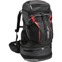 Speedo Tri-clops Backpack Mochila Speedo, Colore Negra