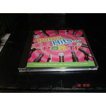 Alejandra Guzman, Martin-cd Album-puros Hits...por Ti * Bfn