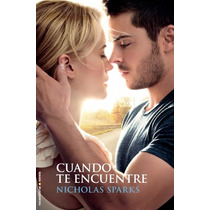 Cuando Te Encuentre (the Lucky One) Nicholas Sparks Dhl