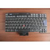 Teclado Ibm Thinkpad T40 T41 T42, T43 R50 R52 Nuevo Español