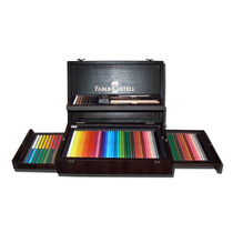 Set Madera Dibujo Faber Castell Art Y Graphic Coleccion(5671