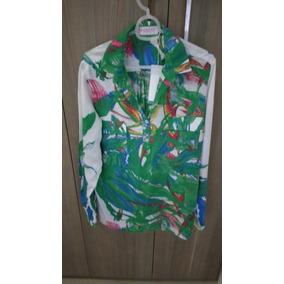Camisa Bata Dudalina Nova Tam. 42