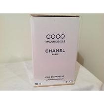 Coco Mademoiselle Chanel Eau Parfum 100ml 100% Original