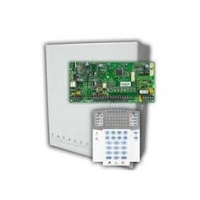 Kit De Alarma Paradox Sp4000 Con Teclado K32