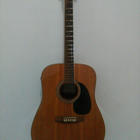 Guitarra Elctroacustica Fretmaster