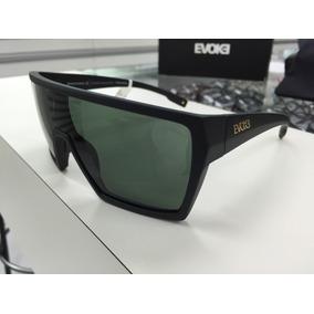 75545f20d72e1 Lentes Reposição Originais Para Oculos De Sol Evoke - Óculos no ...