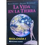 2 Libros Biología Escuela Secundaria Ciencias Naturales