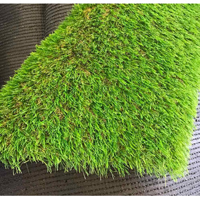 Pasto Sintetico Artificial Para Jardines, Landscaping 30 Mm
