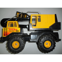 Tonka Mighty Crane 1989 -no.3962