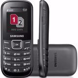 Celular Barato Samsung Keystone Gt-e12 J7 Dual Chip Original