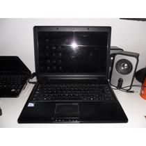 Notebook Olivetti 420 Dual Core Duo Ram 2gb Dvd Bateria !!