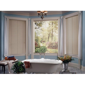 Persiana Americana Veneciana 25mm Hunter Douglas Sunset