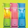 Mini Liquidificador Portátil Shake Eletrico Juice Cup Ng-01