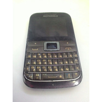 Celular Motorola Ex116 Para Partes