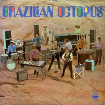 Lp Brazilian Octopus - Brazilian Octopus | Novo - Lacrado
