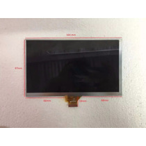 Lcd Display Pantalla Tablet Mobo Mb7005 7 Pulgadas 30 Pines