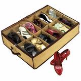 Organizador De Zapatos Shoes Under Hasta 12 Pares H8013