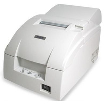 Impresora Fiscal Epson Pf-220 Blanca Nueva!