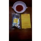 Rojo Intenso Para Canarios Importado X 20 Gm.