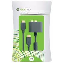 Cabo Hdmi Xbox 360 - Kit Completo