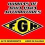 Bomba De Agua Renault R6/r12/r18 1400cc F G H