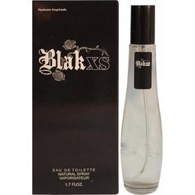 Perfumes Importado Blak Xs Masculino Contratipo
