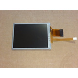 Display Lcd Filmadora Sony Dcr-dvd105 - A1149655a - Novo