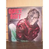 Quiet Riot Metal Health Ed Americana 1983, Exc Estado