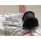 Goma Barra Estabilizadora Delantera Toyota Corolla 93-98 Ori