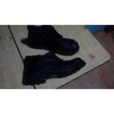 Zapatos De Trabajo Boris Punta De Acero Talle 43