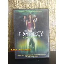 La Profecia Abandonada Terror 100% Original Movie Dvd
