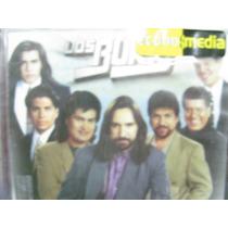 Los Bukis Lo Mejor De Nosotros 1972-1986 Cd Sellado Dpa