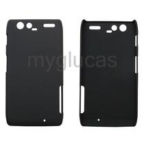 Funda Plastico Para Motorola Razr Maxx Xt910 No Incluye Mica
