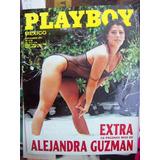 Revista Con Alejandra Guzman En Portada
