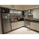 Muebles De Cocina De Fabrica Directo Cantos De Aluminio