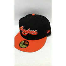 Gorra New Era Naranjeros De Hermosillo Original
