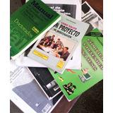 Libros Elaboración Tesis Y Proyectos De Investigación