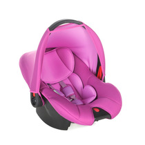 Bebê Conforto Neo - Voyage Feminino Rosa Promoção