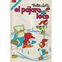 Comics De El Pajaro Loco Editorial Novaro, Aguila