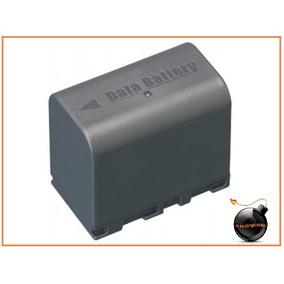 Bateria Jvc Bn-vf823u Everio Gr-d796 D850us D850ek D850ex