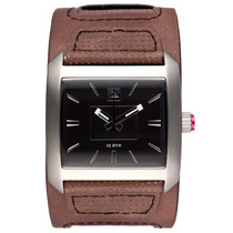 Relógio Quiksilver Sequence Brown